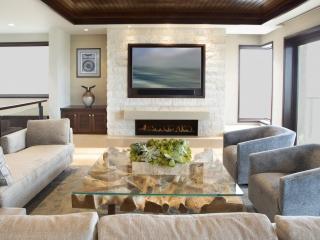 Luxury Contemporary Beachfront Home