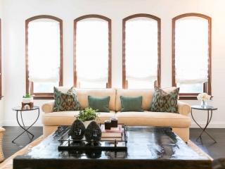 Manhattan Beach Spanish style home